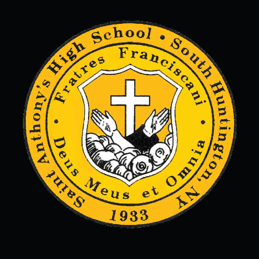 Friar Faithful - St. Anthony's High School