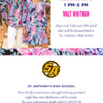 St. Anthony's Shopping Event at the Lily Pulitzer Shop at Walt Whitman Mall